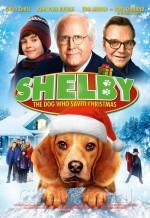 Shelby (2014) afişi