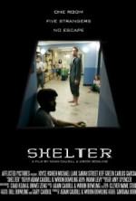 Shelter (2012) afişi