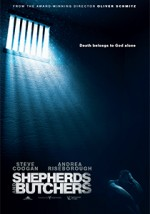 Shepherds and Butchers (2016) afişi