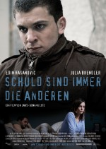 Shifting The Blame (2012) afişi
