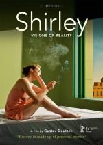 Shirley: Gerçekliğin Kehanetleri (2013) afişi