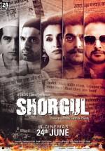 Shorgul (2016) afişi