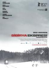 Sibirya Ekspresi (2008) afişi