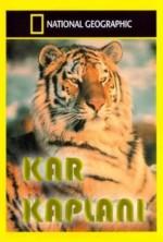 Sibirya Kar Kaplanı  afişi