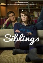 Siblings Sezon 2 (2015) afişi