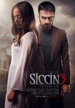 Siccin 3: Cürmü Aşk (2016) afişi