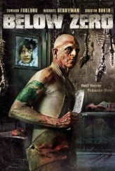 Sıfırın Altında (ı) (2011) afişi