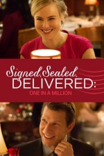 Signed, Sealed, Delivered: One in a Million (2016) afişi
