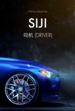 Siji: Driver (2017) afişi