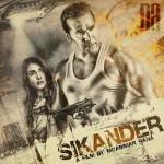 Sikander (2016) afişi