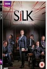 Silk Season 3 (2014) afişi