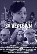 SilverTown (2016) afişi
