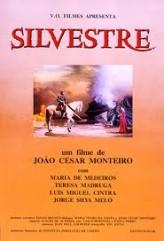 Silvestre (1982) afişi