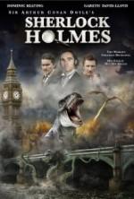 Sherlock Holmes: Efsane Peşinde (2010) afişi