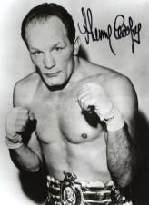 Sir Henry Cooper profil resmi