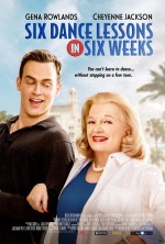 Six Dance Lessons in Six Weeks (2014) afişi