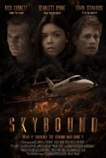 Skybound (2015) afişi