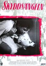 Skyddsängeln (1990) afişi