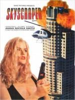 Skyscraper (2018) afişi