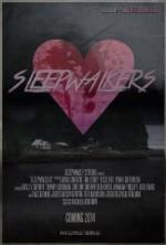 Sleepwalkers (2014) afişi