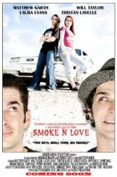 Smoke N Love (2013) afişi