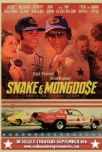 Snake and Mongoose (2013) afişi