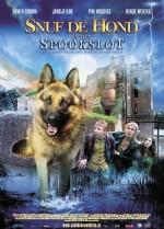 Snuf de hond en het spookslot (2010) afişi