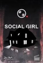 Social Girl (2017) afişi