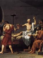 Socrates'in Ölümü (2010) afişi