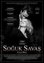 Soğuk Savaş (2018) afişi