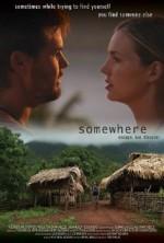 Somewhere (2004) afişi
