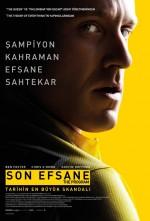 Son Efsane (2015) afişi