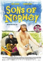 Sons of Norway (2011) afişi