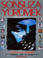 Sonsuza Yürümek (1991) afişi