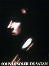 Sous Le Soleil De Satan (1987) afişi
