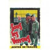 Sous Les Verrous (1931) afişi