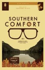 Southern Comfort (2014) afişi