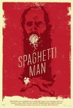 Spaghettiman (2016) afişi