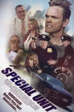 Special Unit (2016) afişi