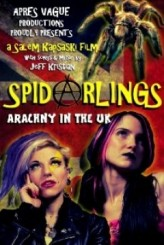 Spidarlings (2013) afişi