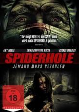 Spiderhole (2009) afişi