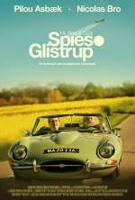 Spies & Glistrup (2013) afişi