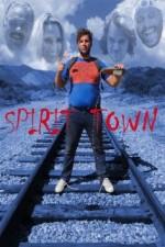 Spirit Town (2014) afişi
