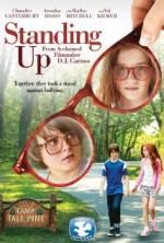 Standing Up (2013) afişi