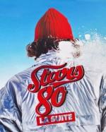 Stars 80, la suite (2017) afişi