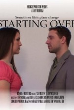 Starting Over (2013) afişi