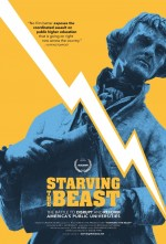 Starving the Beast  (2016) afişi