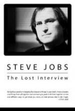 Steve Jobs: Kayıp Röportaj