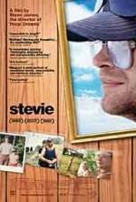 Stevie (2002) afişi