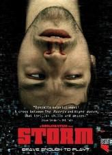 Storm (ııı) (2005) afişi